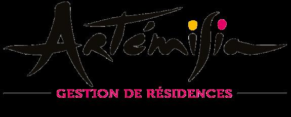 Logo Résidences Artémisia