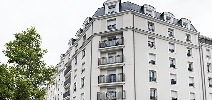 Résidence étudiante Carré Chabert Maisons-Alfort