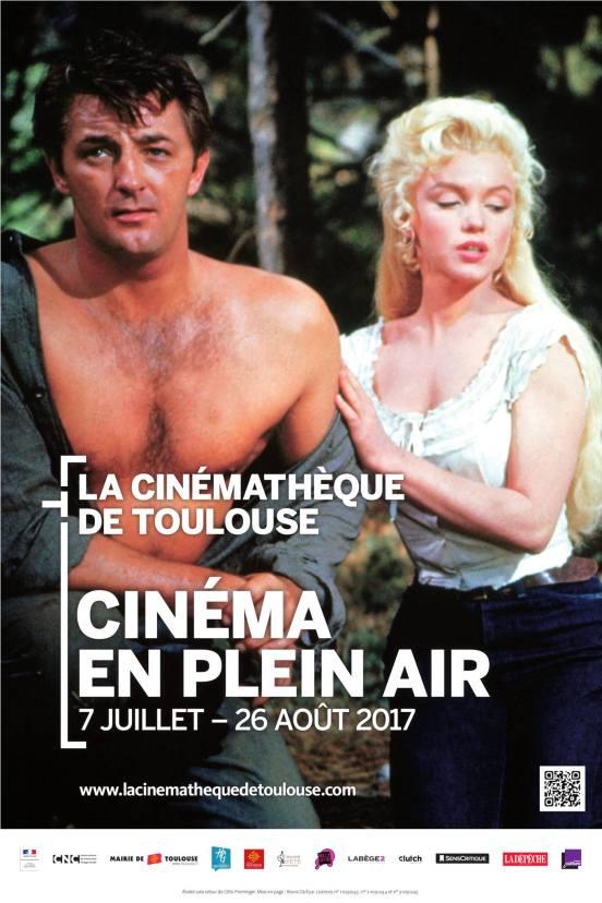 Cinémathèque plein-air