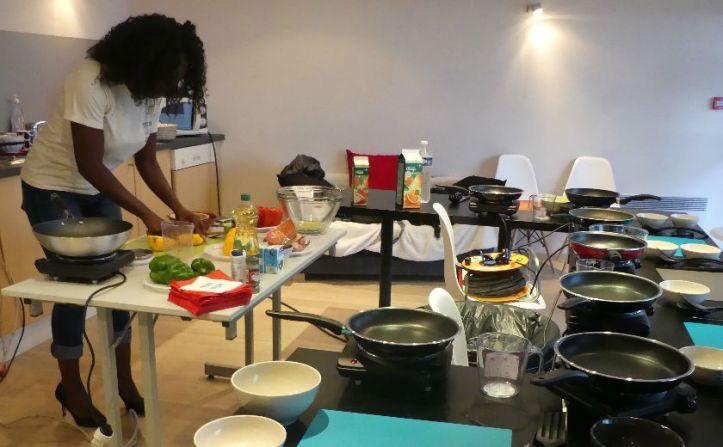 Lets cook 2